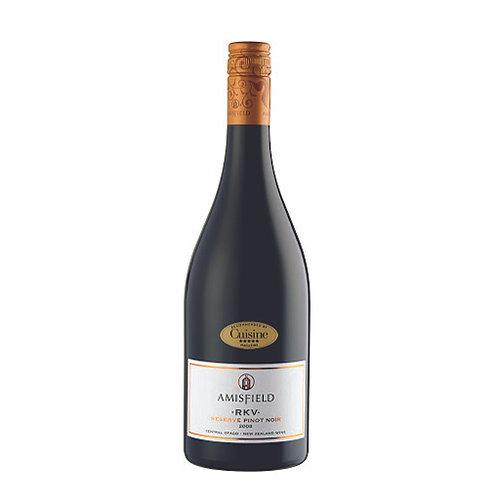 Amisfield RKV Reserve Pinot Noir 2016