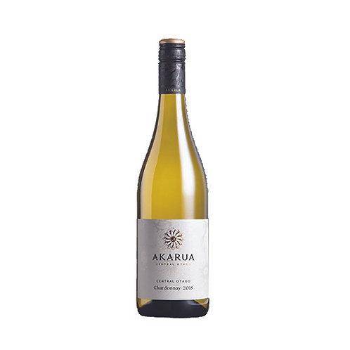 Akarua Chardonnay 2018
