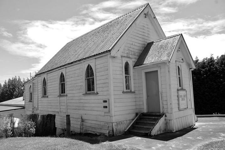 Karaka Church Project