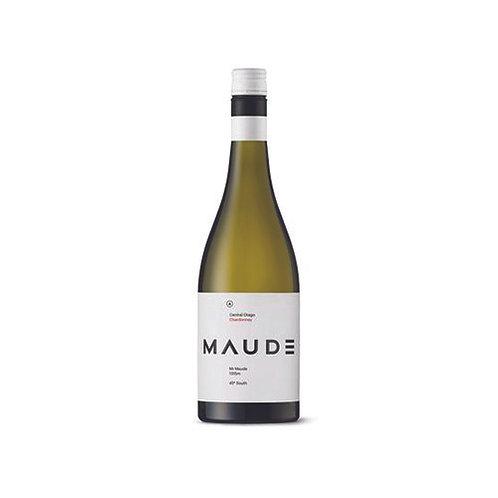 Maude Chardonnay 2019