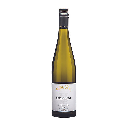 Gibbston Valley Collection Riesling 2018