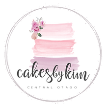 Cakes by Kim Logo