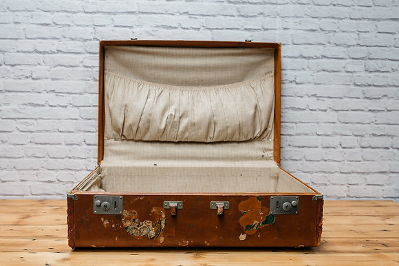 Photo Booth Prop Case