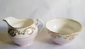 Sugar Bowls & Milk Jugs