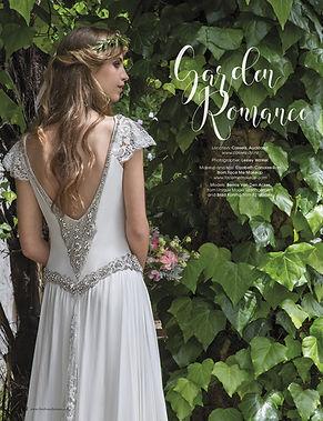 NZ Bride & Groom Magazine Issue 91 Amali