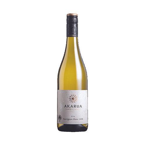 Akarua Sauvignon Blanc 2018