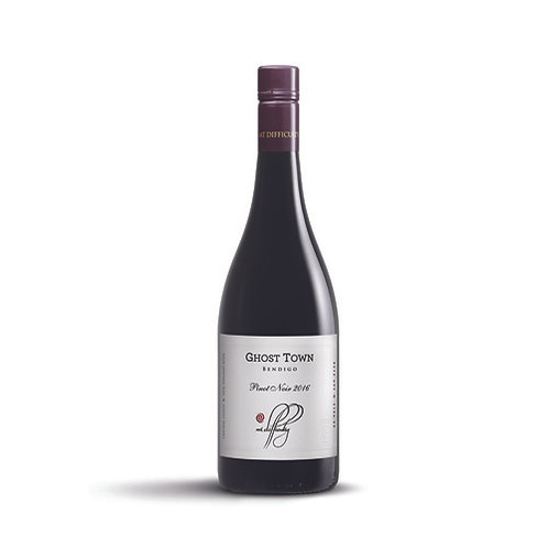 Mt Difficulty Ghost Town Pinot Noir 2016