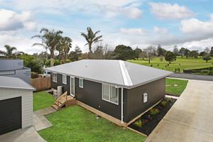 Waiuku Relocation