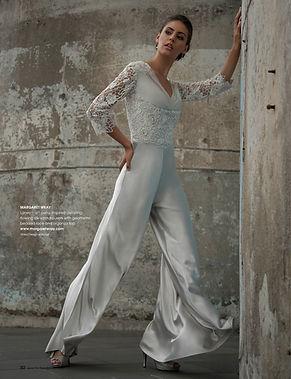 NZ Bride & Goom Magazine Issue 96 Laney.