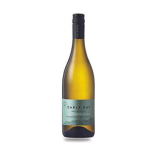 Cable Bay Sauvignon Blanc 2019