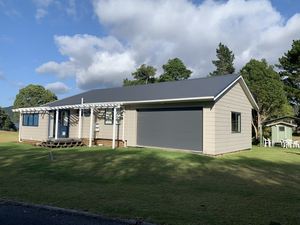Pauanui Relocation Project