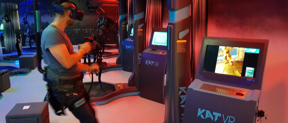 Realm VR Wanaka New Zealand