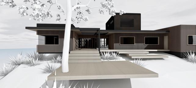 Chatswood, Birkenhead - Passive House Project