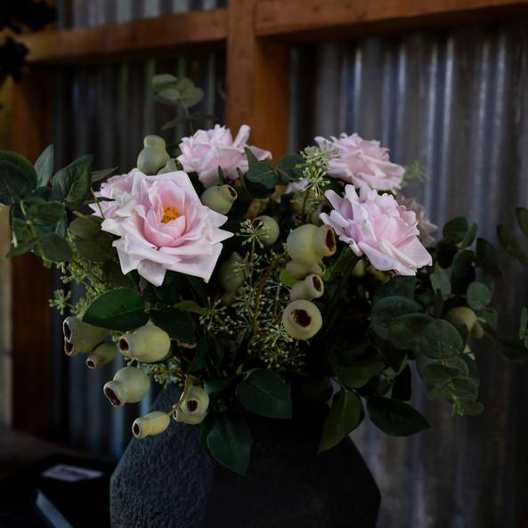 Assorted Arrangements - Vase Included