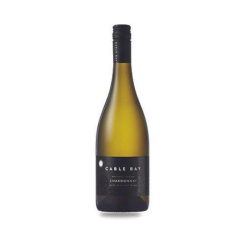 Cable Bay Chardonnay 2018