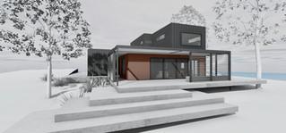 Te Awamutu - Passive House Project