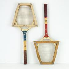 Vintage Racquets