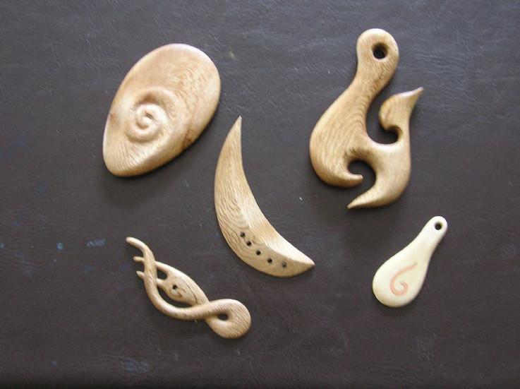 Toro Items