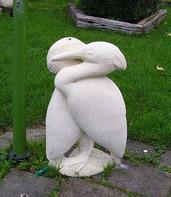 Stone Carving - Kotukuj