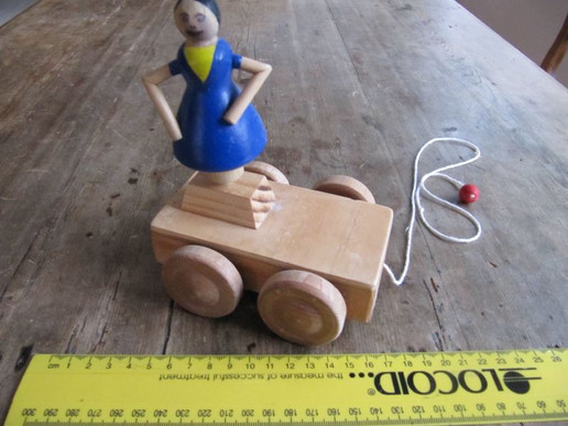 Dancing Draw Toy