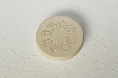 Shell Pattern Sample