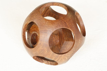 Nut & Bolt in Sphere