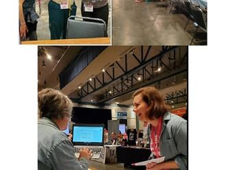 #467 Pro-life Women's Conference, US Border, Sloane Coffin June 28, 2019