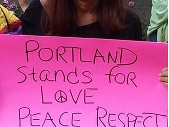 #374 Charlottesville, Pro-Life Anti-Nuke, Diversity