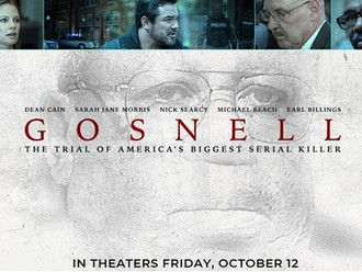 #426 Gosnell Movie, Unwelcome, Elections