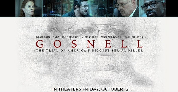Gosnell movie trailer ad