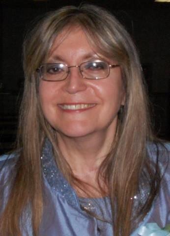 Marilyn Kopp