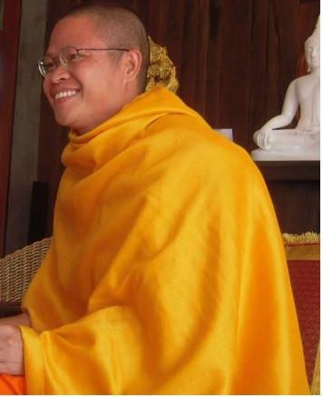 Phramaha Vudhijaya Vajiramedhi