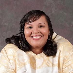 Pastor Cassandra Hill