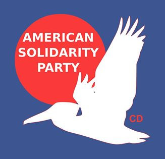 American Solidarity Party logo