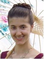 Kristine Kruszelnicki
