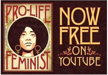 Pro-Life Feminist documentary image