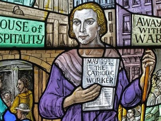 #465 The Price of Roe, Dorothy Day June 14, 2019