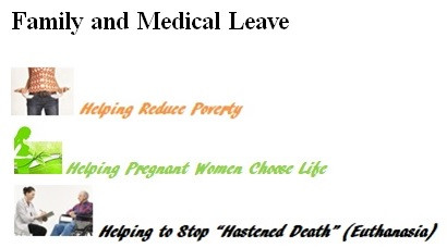 Family and Medical Leave CLE points