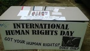 #389 Human Rights, Berrigan