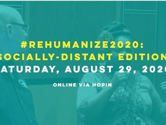 #519 Online Conference/Racism July 10, 2020