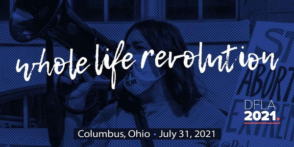 whole life revolution: DFLA 2021