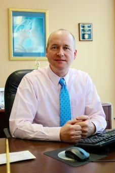 Greg Scheppenbach