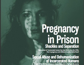 #430 Pregnancy in Prison, Abortion & Rape Culture