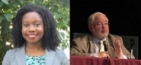 Ifeoma Anunkor & John Carr