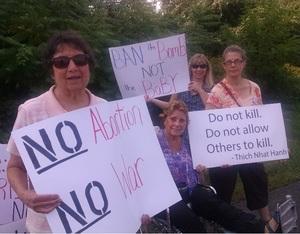 #379 Campaign Nonviolence, Videos Start