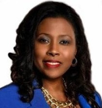 Louisiana State Senator Katrina Jackson