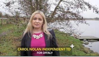 #498 Ireland, Democrats, Blind Spots February 14, 2020