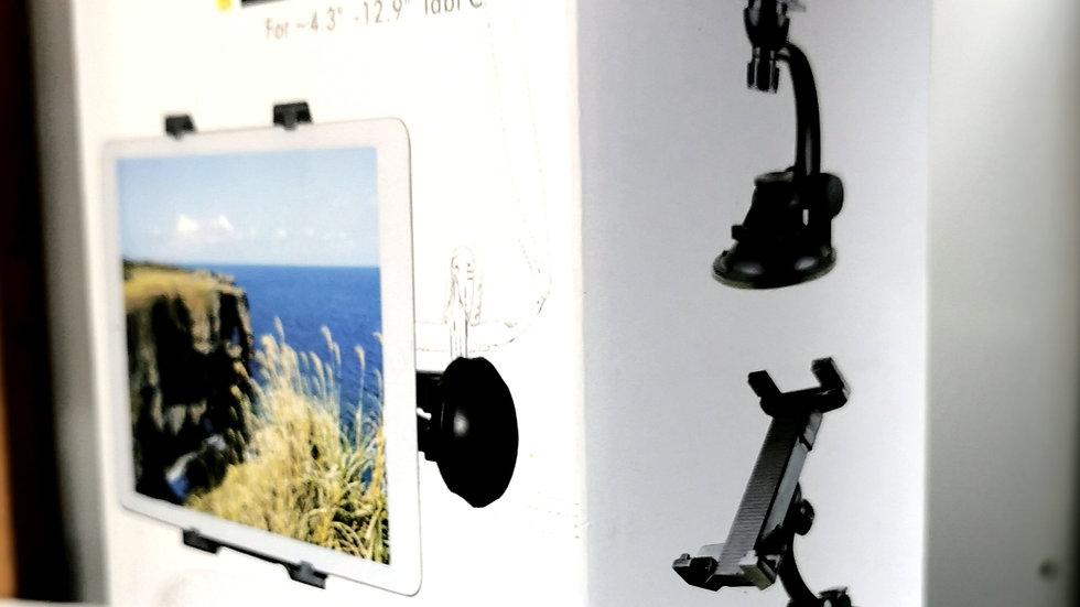 Headrest Tablet Kit
