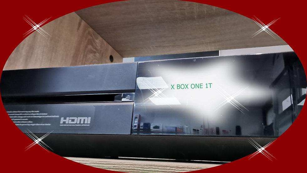 X BOX1