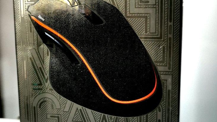 Baseus Gamo gaming mouse